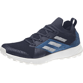 adidas TERREX Two Parley Zapatillas Hombre, legend ink/grey one/core blue